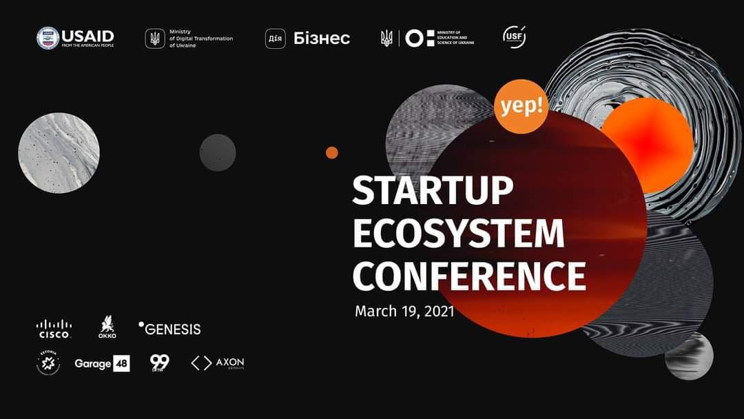 Startup Ecosystem Conference